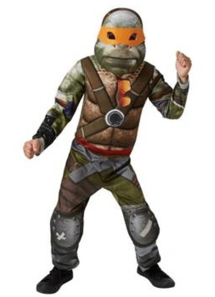 Skærmbillede 2018 01 23 kl. 23.32.28 742x1024 - Ninja turtles kostume til børn