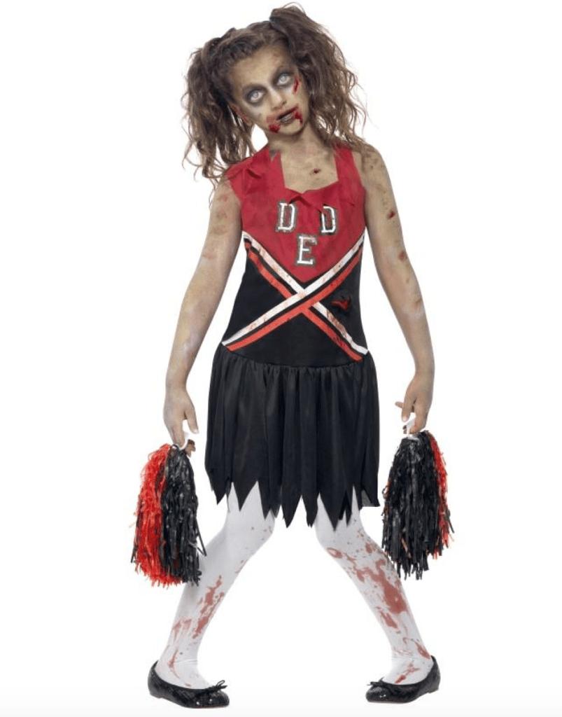 Skærmbillede 2018 02 01 kl. 00.55.18 803x1024 - Cheerleader kostume til børn