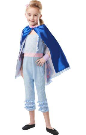 Toy story bo peep kostume til børn 287x450 - Toy Story kostume til børn