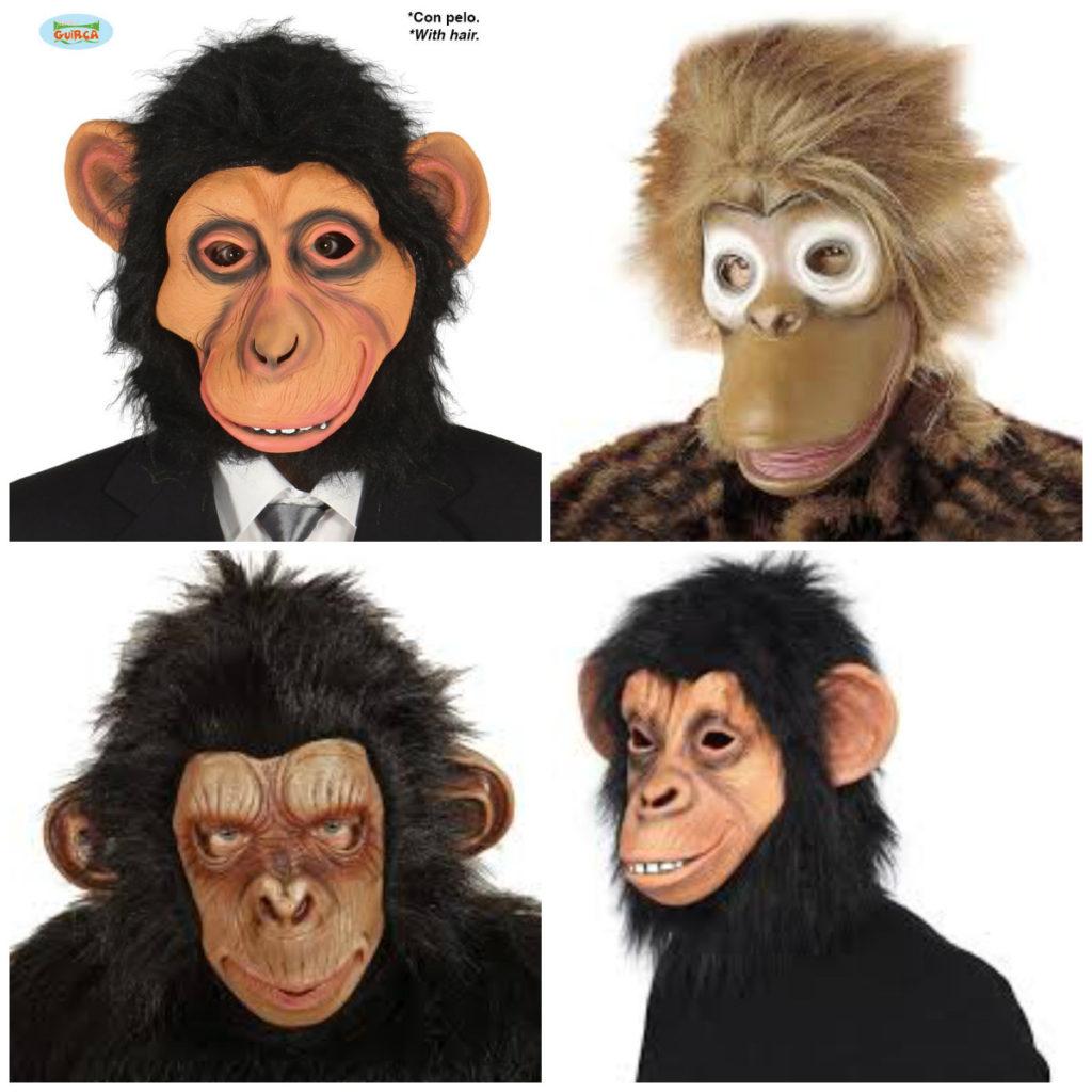 abe kostume til voksne abekostume abe maske maske til abeudklædning