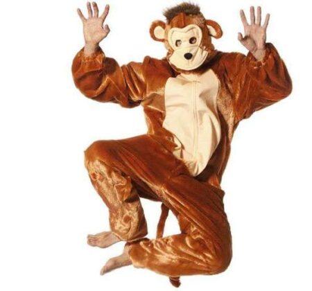 abe voksenkostume 450x420 - abe kostume til voksne
