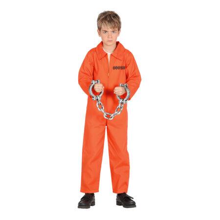 amerikansk kostume til barn amerikansk fangedragt børnekostume politi og røver udklædning