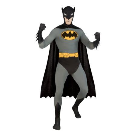 batman kostume 450x450 - Batman kostume til voksne