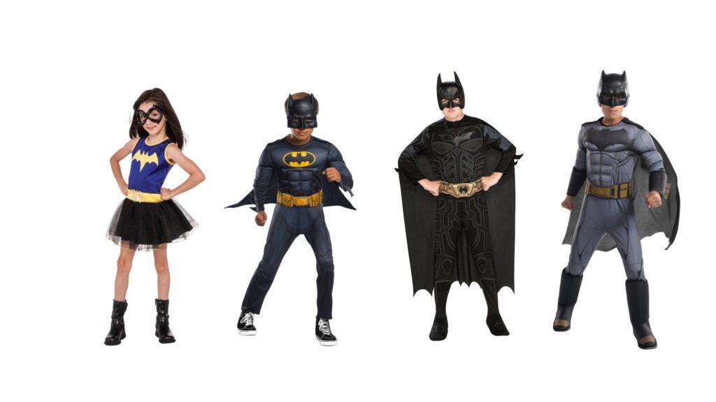 batman kostume til børn batman børnekostume batgirl udklædning batman justice league grå batman kostume sort børnekostume batman fastelavnskotume