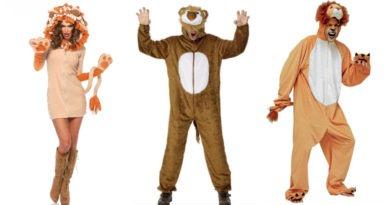 løve kostume til voksne, løve udklædning til voksne, løve tøj til voksne, løve dragt til voksne, løve kostumer til voksne, løve kostume til mænd, løve kostume til kvinder, fastelavn 2018, dyrekostumer til voksne, dyrekostumer til mænd, dyrekostumer til kvinder, kostumeuniverset