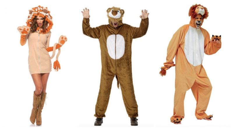 løve kostume til voksne, løve udklædning til voksne, løve tøj til voksne, løve dragt til voksne, løve kostumer til voksne, løve kostume til mænd, løve kostume til kvinder, fastelavn 2021, dyrekostumer til voksne, dyrekostumer til mænd, dyrekostumer til kvinder, kostumeuniverset