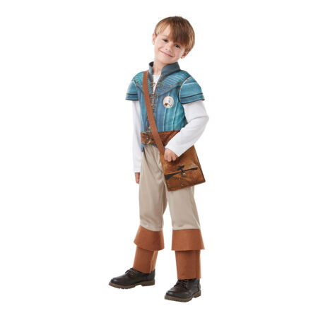 disney flynn rapunzel kostume til drenge disney kostume til drenge