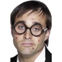 find holger briller harry potter briller runde briller til kostume