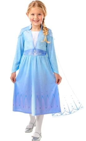 frost 2 elsa kostume til børn 277x450 - Elsa kostume til børn