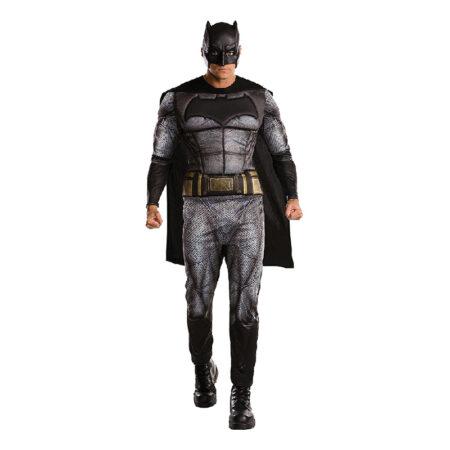 justice league batman voksenkostume 450x450 - Batman kostume til voksne