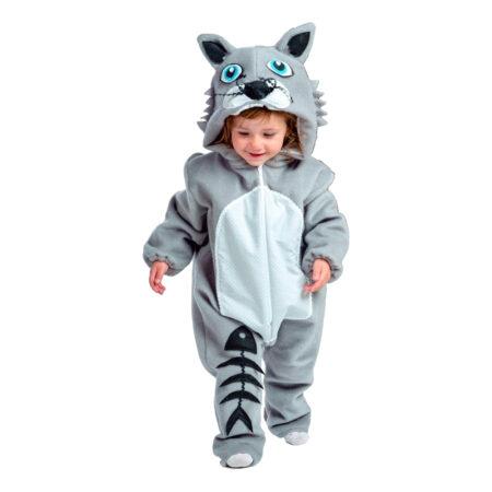 katte killing kostume til baby kattekilling kostume til baby