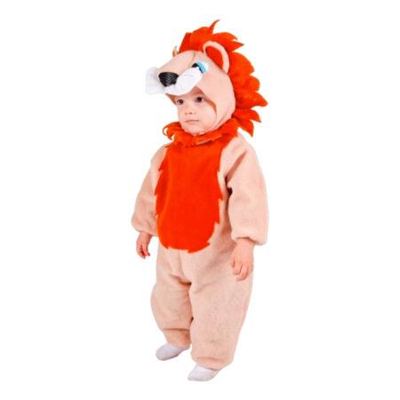 løve babykostume 450x450 - Løve kostume til baby