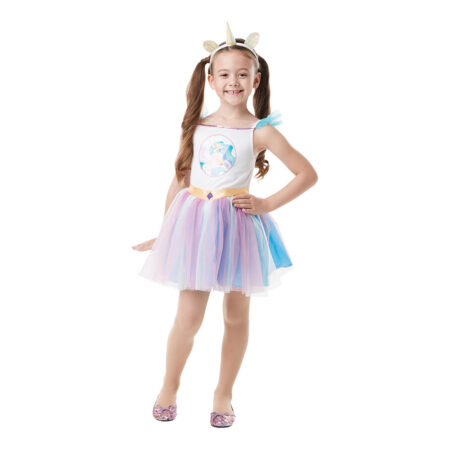 my little pony celestia børnekostume 450x450 - My little pony kostume til børn