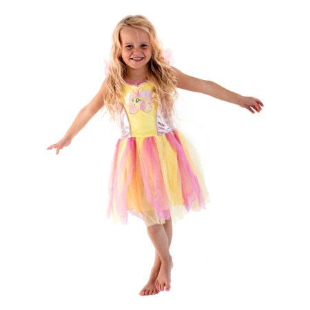 my little pony fluttershy kostume til børn 450x450 - My little pony kostume til børn