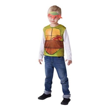 ninja turtles kostume 450x450 - Ninja turtles kostume til børn