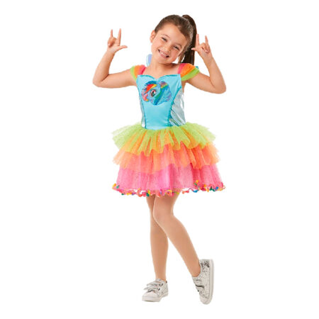 my little pony kostume til børn, my little pony udklædning til børn, my little pony kjole til børn, my little pony tøj til børn, my little pony kostumer, my little pony børnekostumer, kostumeuniverset