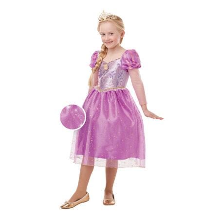 rapunzel kostume til børn 450x450 - Rapunzel kostume til børn