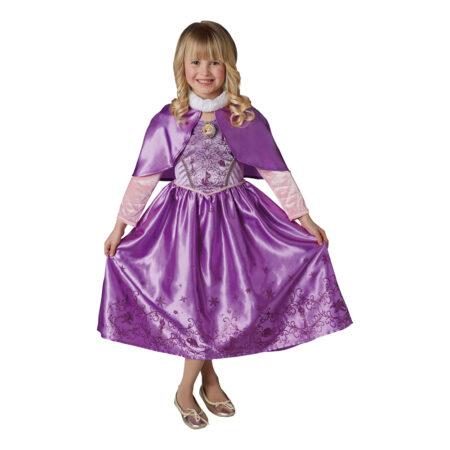 rapunzel vinter kostume til børn 450x450 - Rapunzel kostume til børn