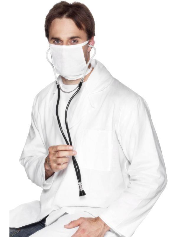 stetoskop kostume tilbehør læge kirurg