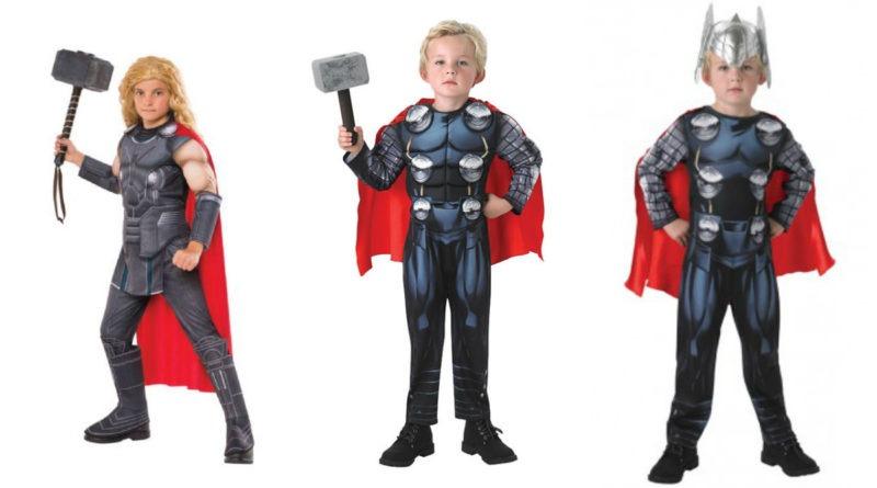 thor kostume til børn thor børnekostume nordisk mytologi kostume avengers thor kostume thor udklædning thor fastelavnskostume halloween udklædning 800x445 - Thor kostume til børn