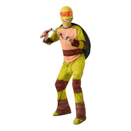 tmnt michelanglo kostume til børn