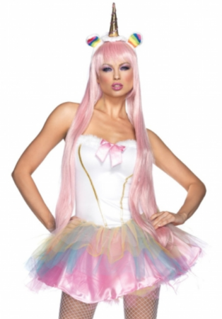 unicorn sidste skoledag sexet unicorn kostume