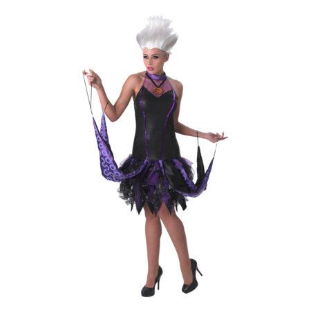 ursula kostume 450x450 - Ariel havfrue kostume til voksne
