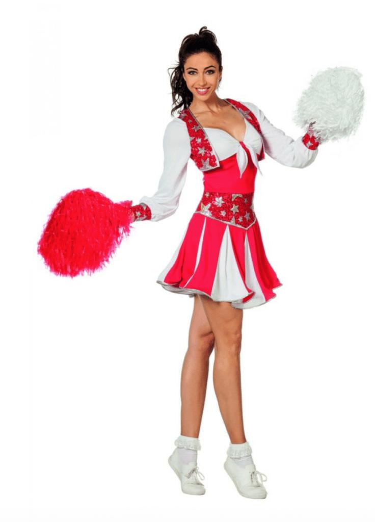 Skærmbillede 2018 02 01 kl. 10.51.59 736x1024 - Cheerleader kostume til voksne