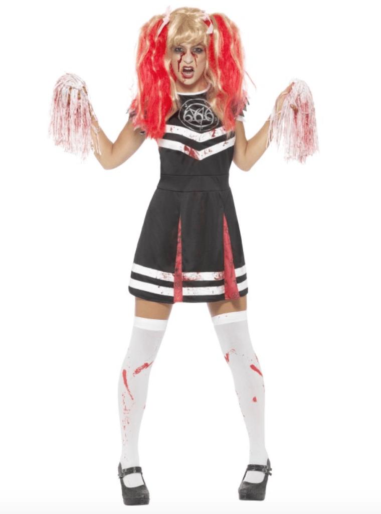Skærmbillede 2018 02 01 kl. 10.56.22 760x1024 - Cheerleader kostume til voksne