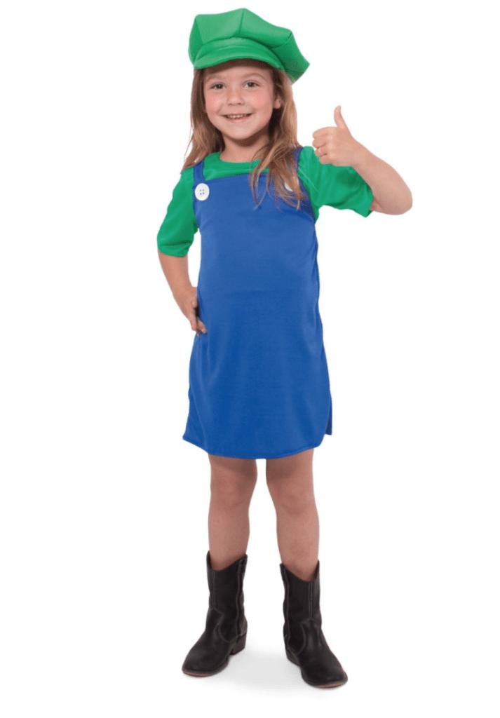 Skærmbillede 2018 02 05 kl. 22.25.30 713x1024 - Super Mario kostume til børn