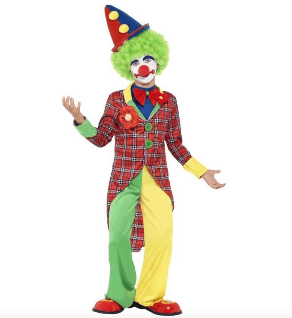 Skærmbillede 2018 02 28 kl. 11.21.02 939x1024 - Klovne kostume til børn