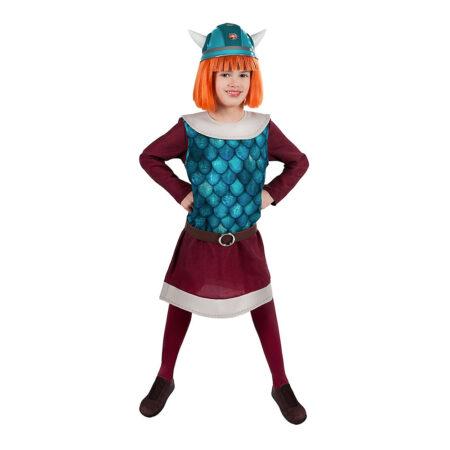 Vicke viking børnekostume 450x450 - Viking kostume til børn