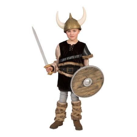 Viking børnekostume 450x450 - Viking kostume til børn