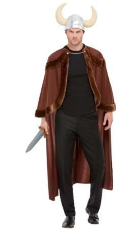 viking kappe viking kostume mand viking hjelm