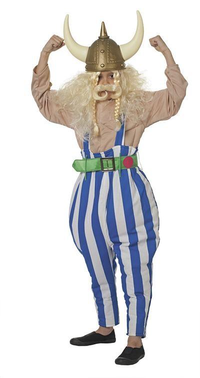 viking kostume til børn vikingekostume barn viking udklædning vikingekostume obelix kostume obelix børnekostume obelixkostume