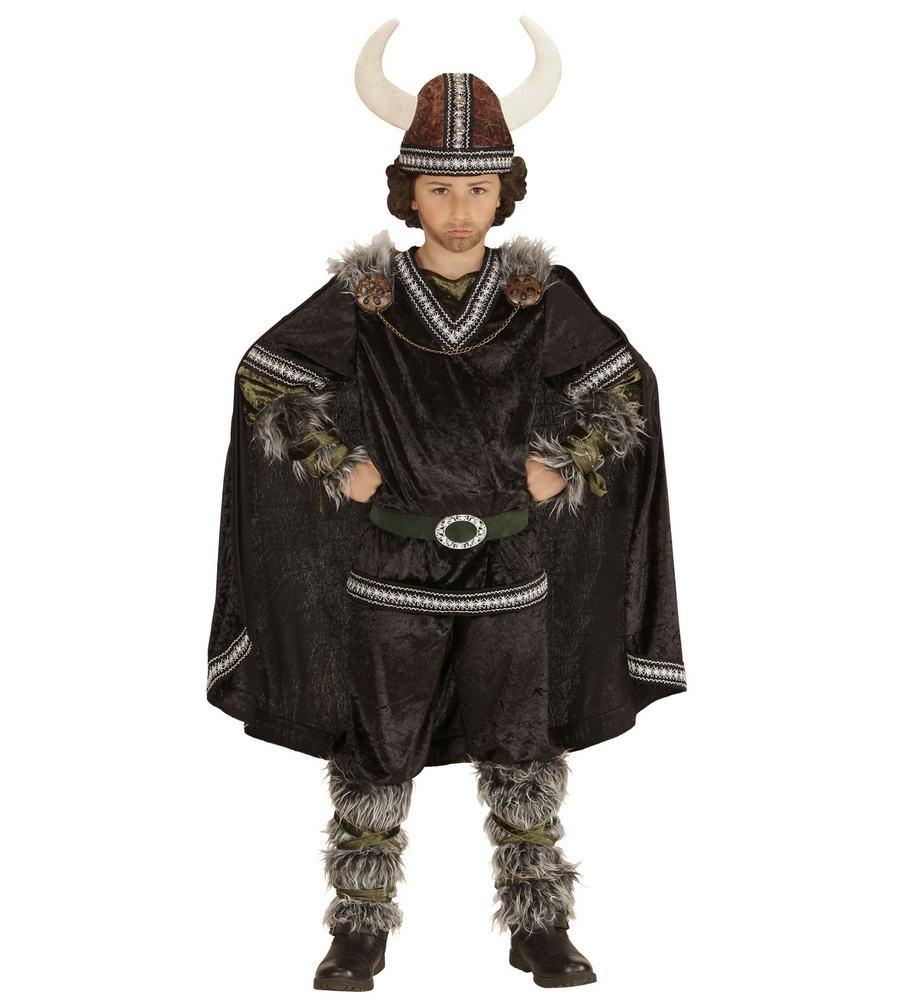 viking kostume til børn vikingekostume barn viking udklædning vikingekostume skjold ridder luksus kostume vikingehøvding