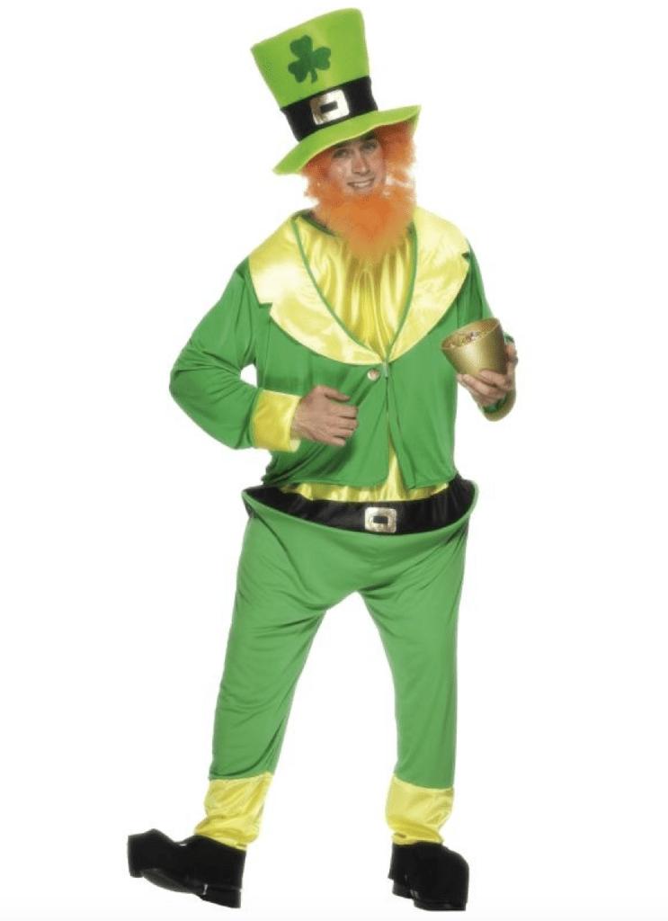 Skærmbillede 2018 03 07 kl. 09.57.02 743x1024 - Sankt Patricks kostume til mænd