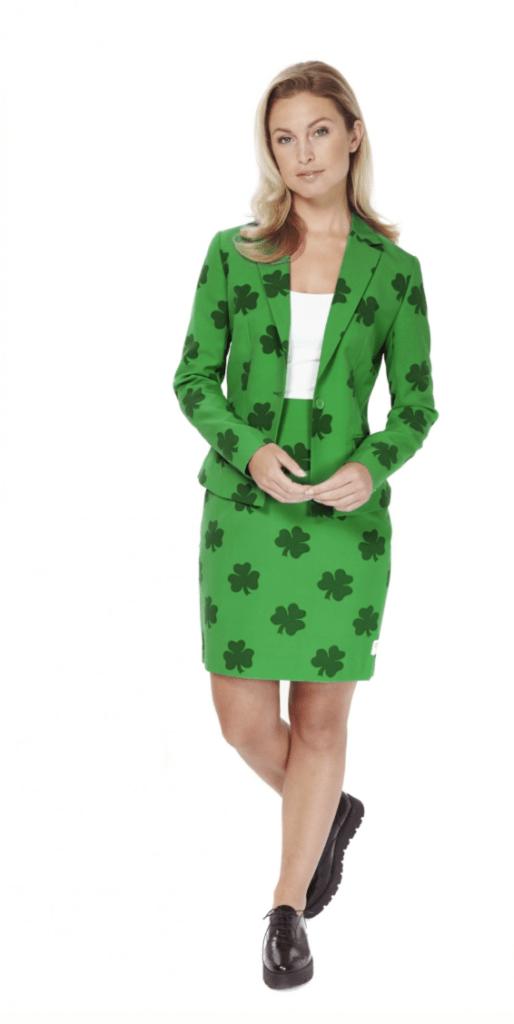 Skærmbillede 2018 03 07 kl. 10.32.23 514x1024 - Sankt Patricks kostume til kvinder