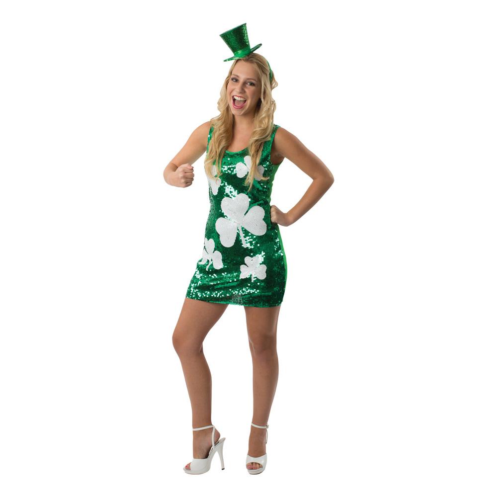 skt patricks day kostume sankt patricks dag kostume til kvinder sankt patricks day kjole grøn kjole til sankt patriks dag