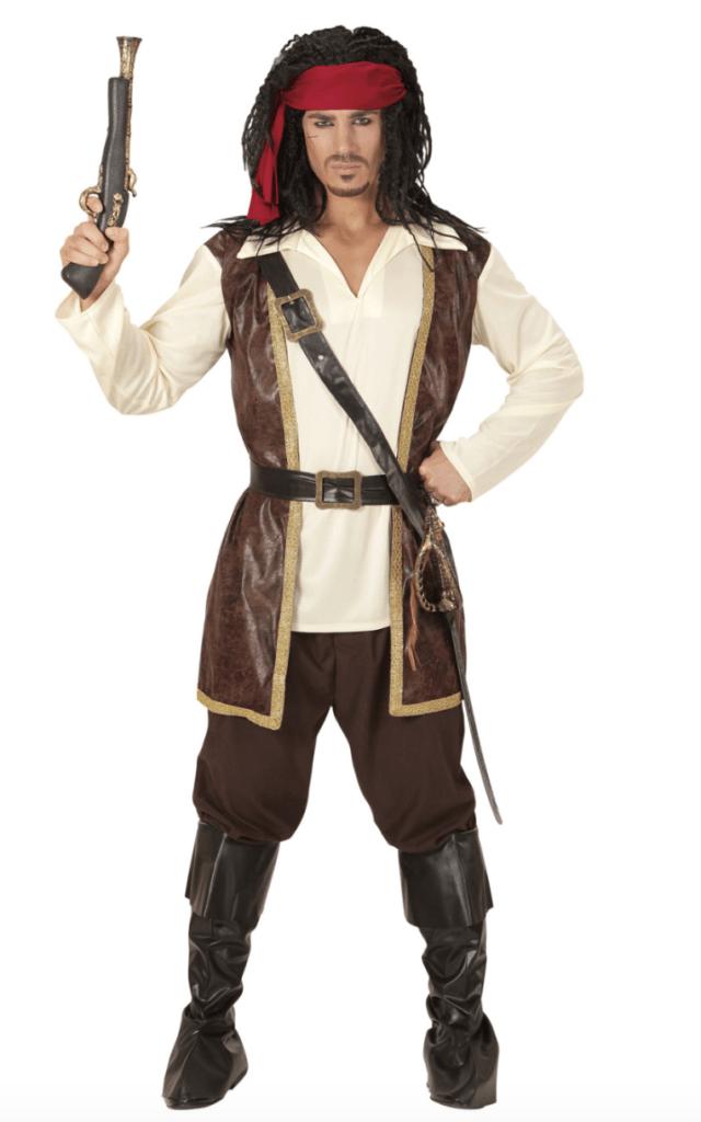 Skærmbillede 2018 04 21 kl. 12.59.51 640x1024 - Pirat kostume til voksne