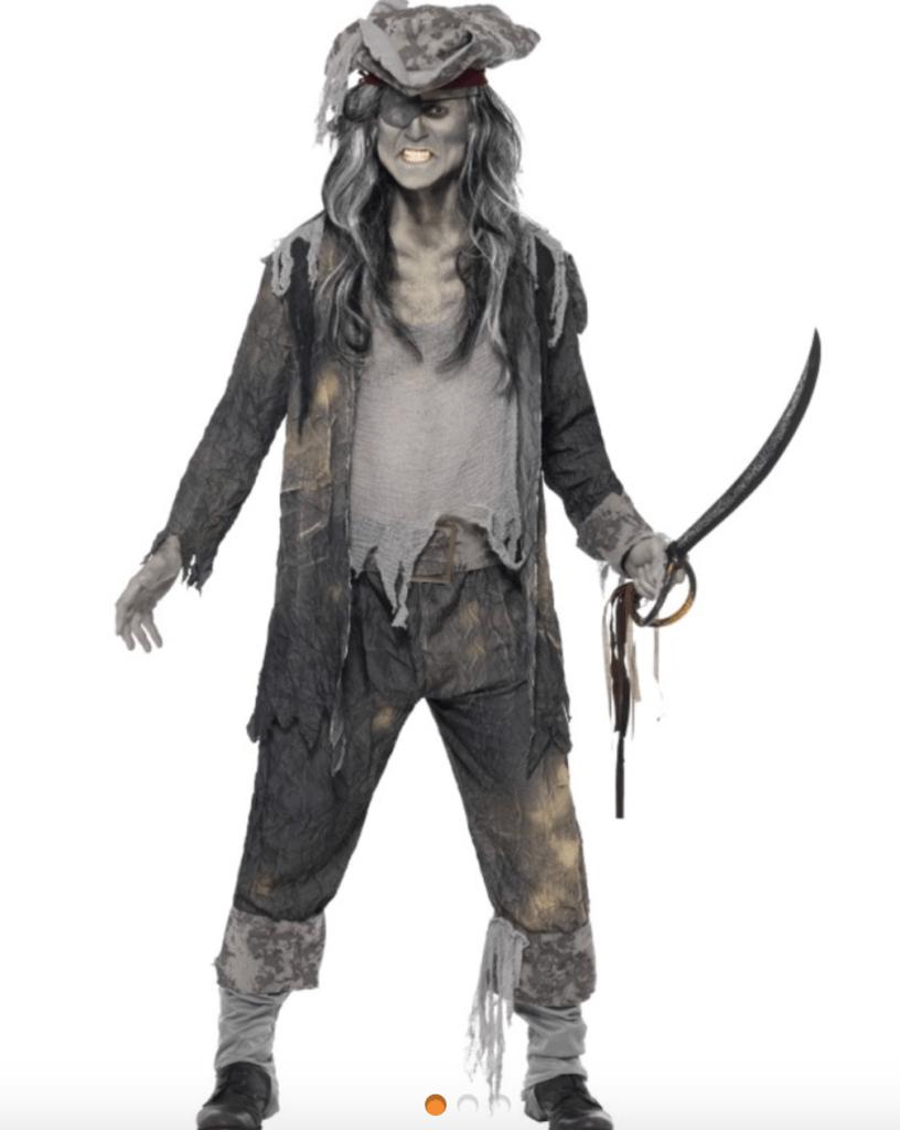 Skærmbillede 2018 04 21 kl. 13.08.47 816x1024 - Pirat kostume til voksne