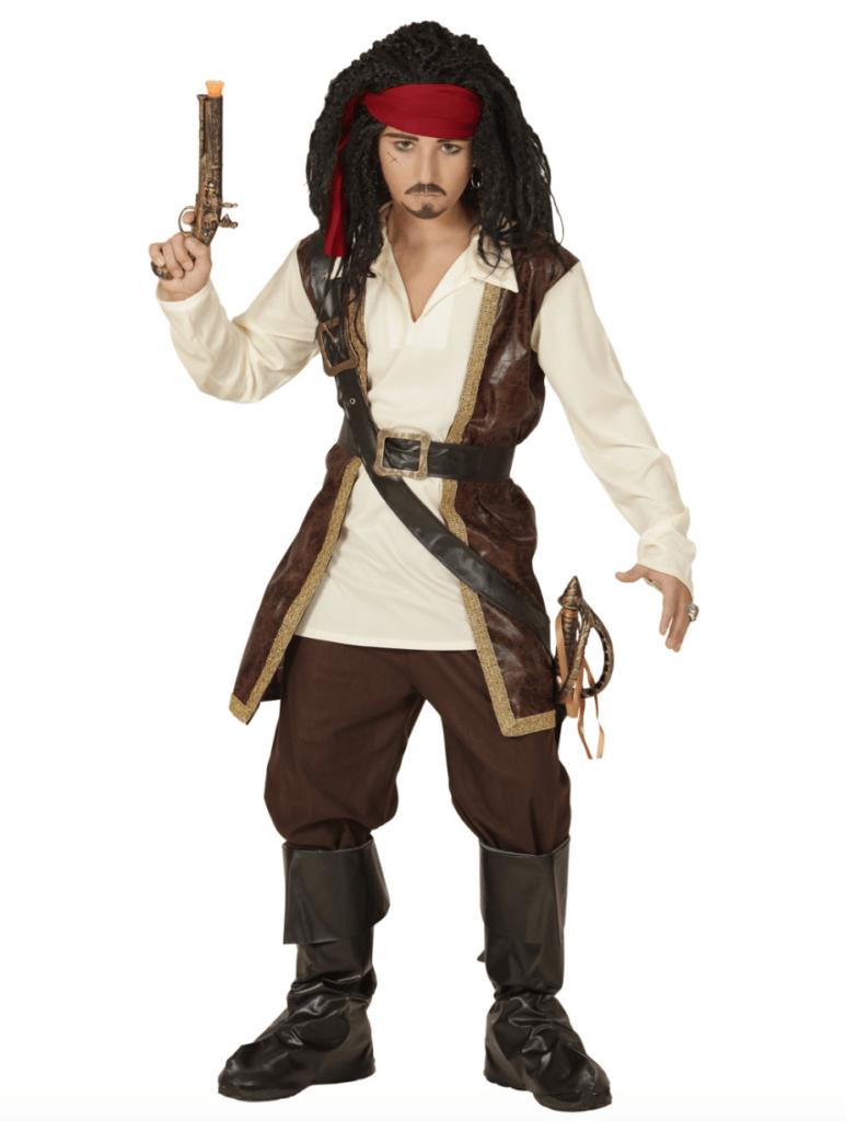 Skærmbillede 2018 04 28 kl. 16.11.43 772x1024 - Pirat kostume til børn