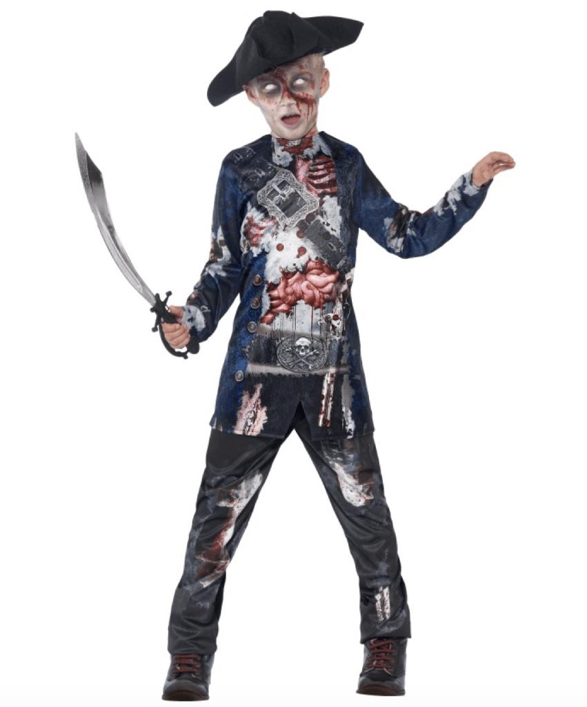 Skærmbillede 2018 04 28 kl. 16.17.03 851x1024 - Pirat kostume til børn