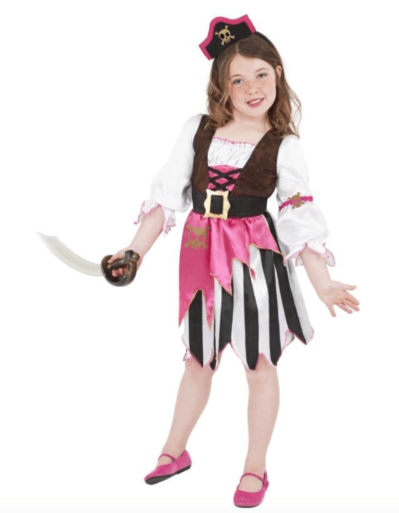 Skærmbillede 2018 04 28 kl. 16.19.48 797x1024 - Pirat kostume til børn