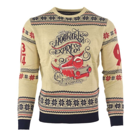harry potter trøje harry potter julesweaters harry potter sweaters