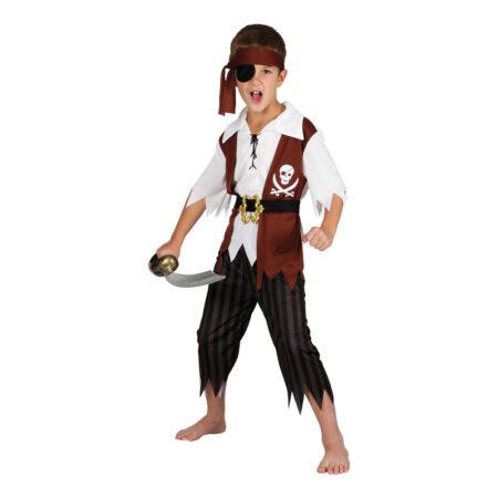 pirat kostume til drenge 450x450 - Pirat kostume til børn