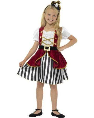 pirat kostume til piger 360x450 - Pirat kostume til børn