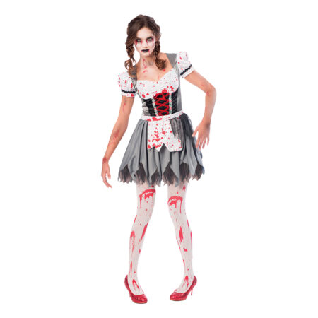 Oktoberfest halloween kostume 450x450 - Oktoberfest kostume til kvinder