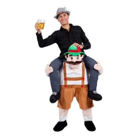 Sjovt oktoberfest kostume 450x450 - Oktoberfest kostume til mænd