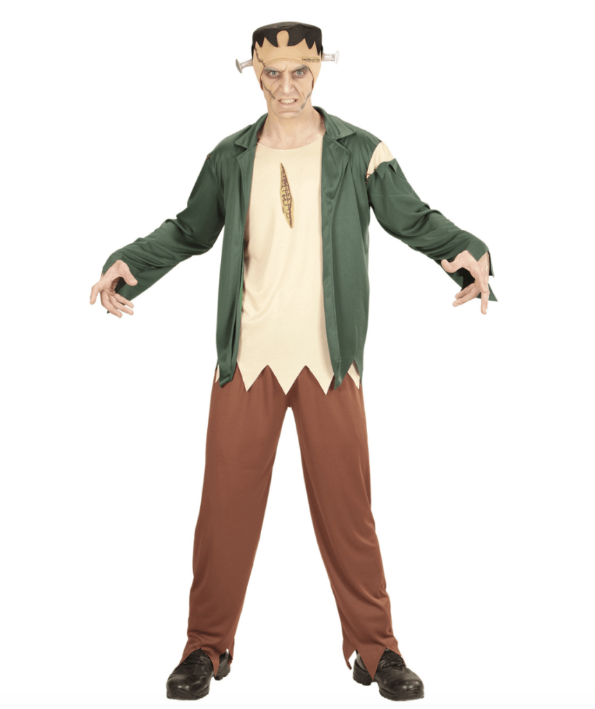 Skærmbillede 2018 09 02 kl. 11.02.15 859x1024 - Frankenstein kostume til voksne